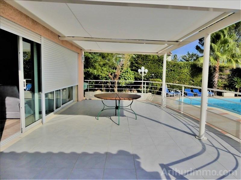 Vente de prestige maison / villa St georges d orques 577000€ - Photo 3