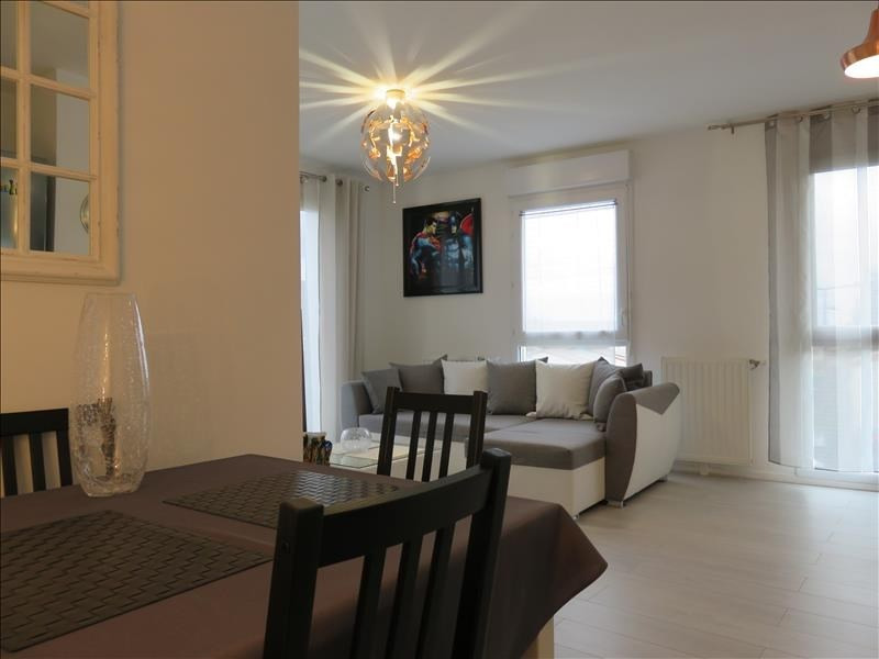 Vente appartement Meaux 213 800€ - Photo 1