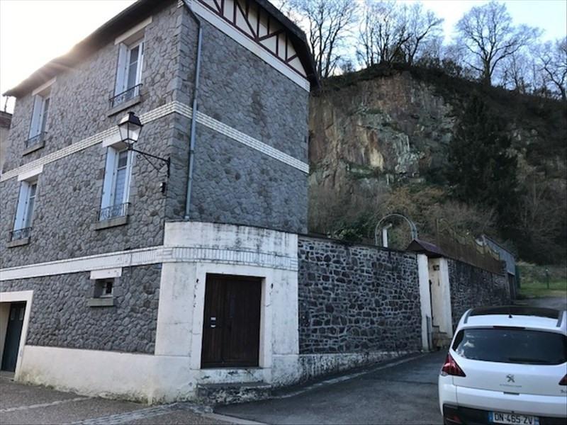 Vente maison / villa Fougeres 104000€ - Photo 2