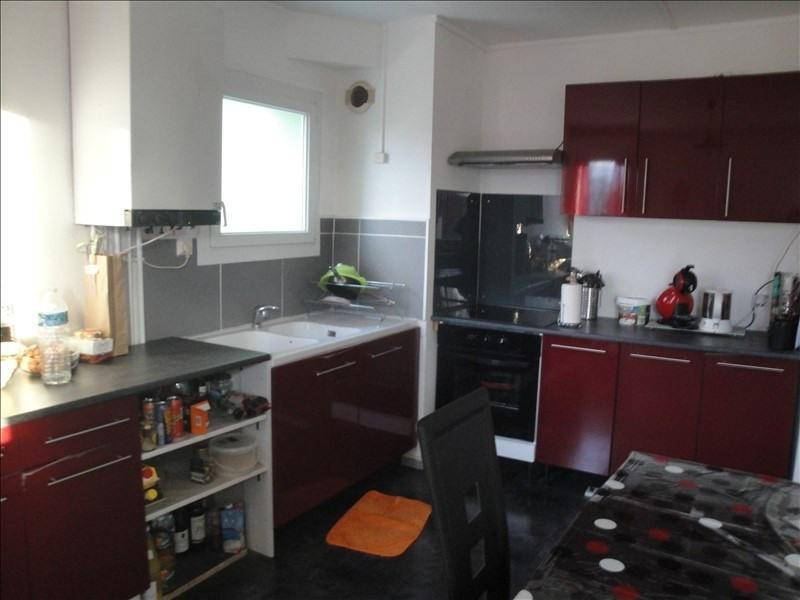 Verkoop  appartement Beaucourt 88000€ - Foto 5