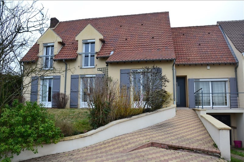 Vente maison / villa Osny 429000€ - Photo 1