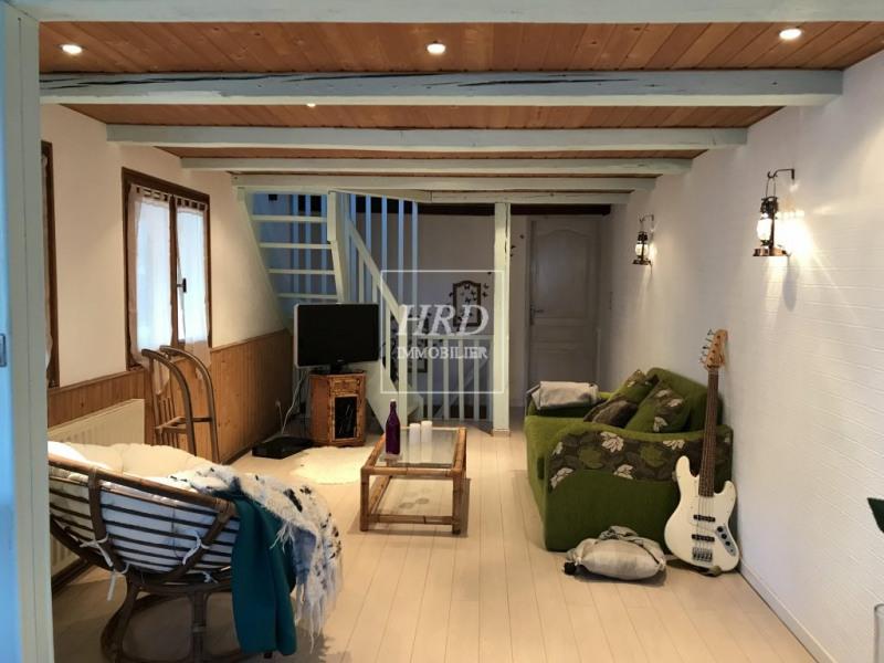 Vente appartement Fessenheim le bas 104000€ - Photo 1