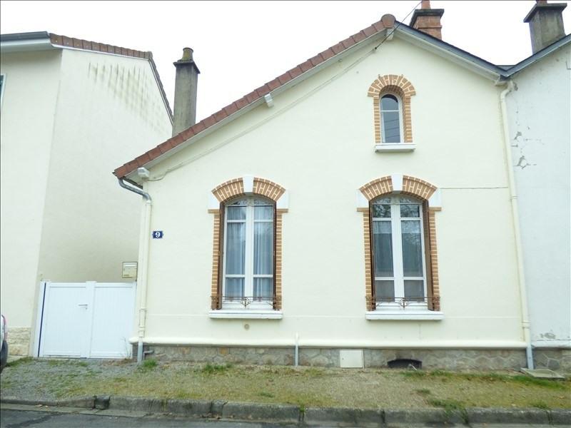 Vente maison / villa Moulins 99000€ - Photo 1