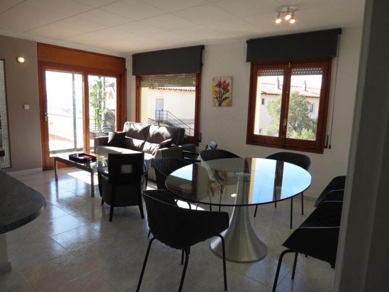 Vente appartement Roses centre 279000€ - Photo 7