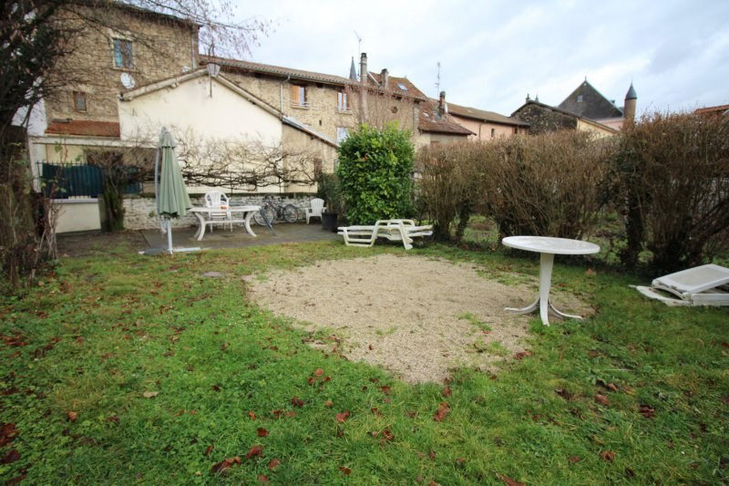 Vente maison / villa Bourgoin jallieu 164 000€ - Photo 1