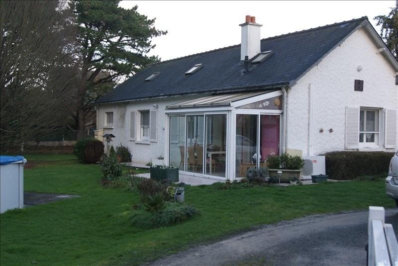 Vente maison / villa Le gavre 164850€ - Photo 2
