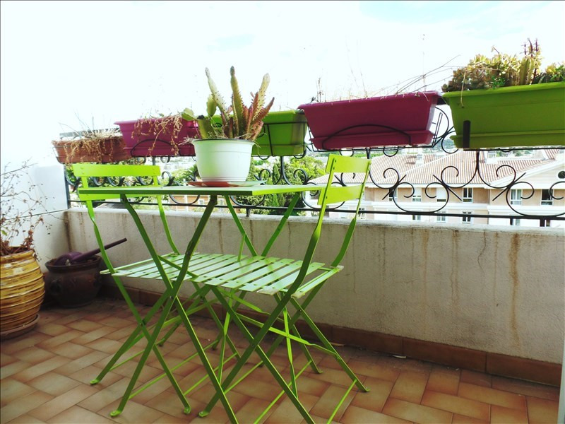 Vente appartement Toulon 187 500€ - Photo 4