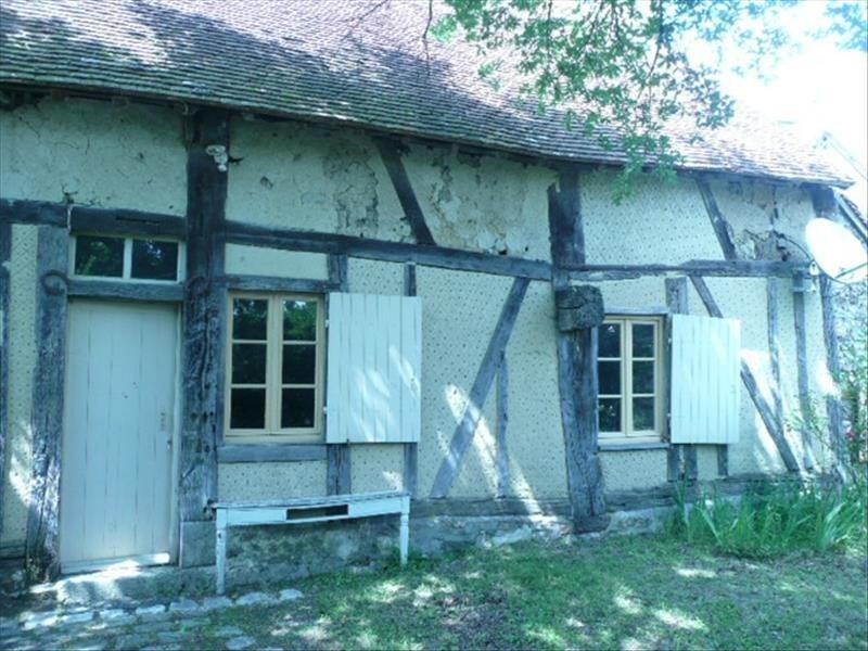 Sale house / villa St firmin sur loire 88000€ - Picture 1