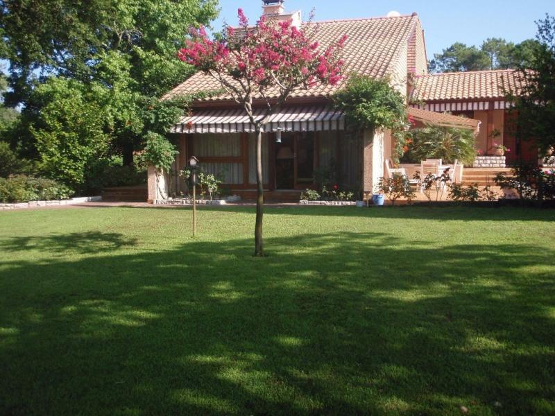 Vente de prestige maison / villa Moliets et maa 737000€ - Photo 1
