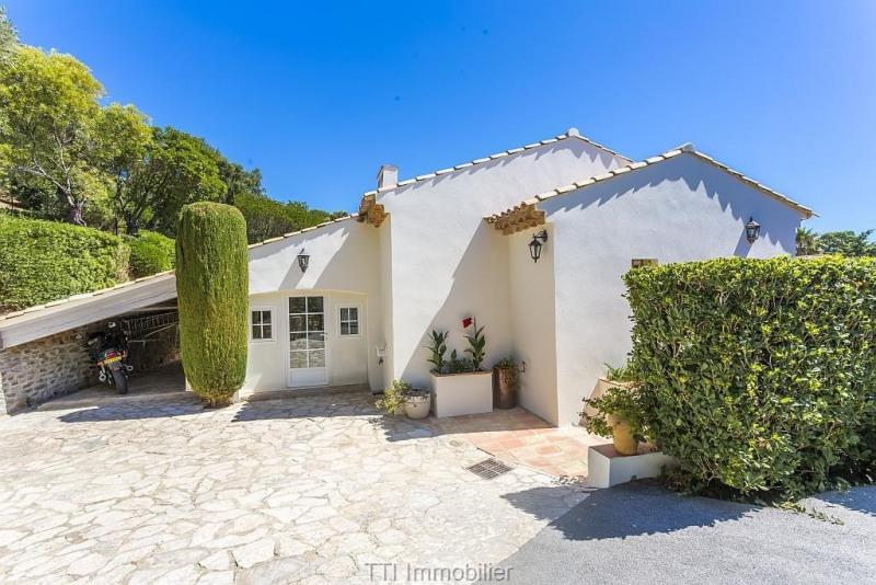 Vente de prestige maison / villa Sainte maxime 1890000€ - Photo 23