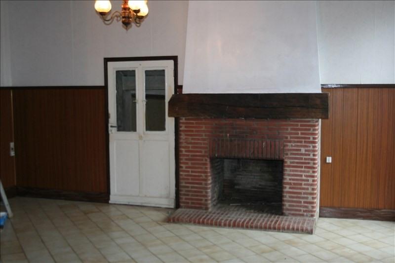 Vente maison / villa Naveil 96000€ - Photo 3