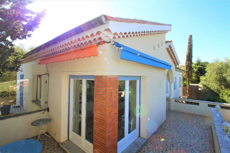 Vente de prestige maison / villa Villeneuve loubet 889000€ - Photo 8