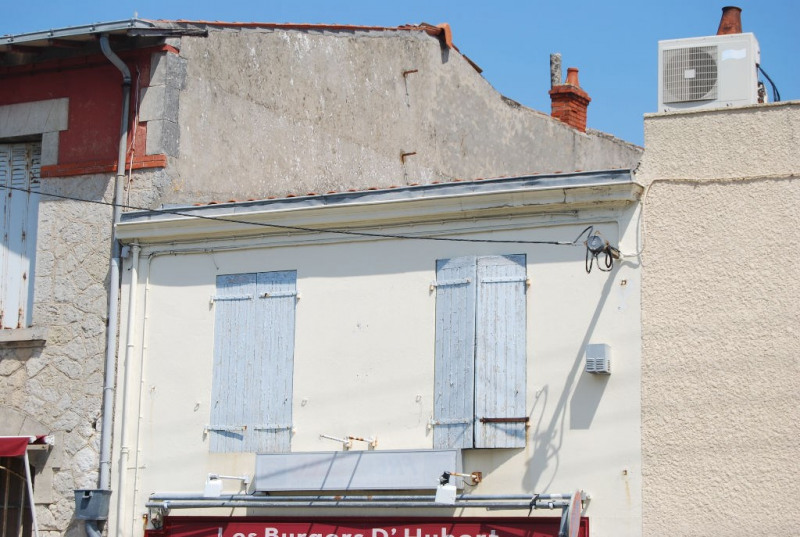 Vente immeuble La rochelle 202000€ - Photo 1