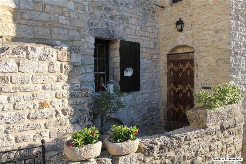 Vente maison / villa Cornillon 266000€ - Photo 11