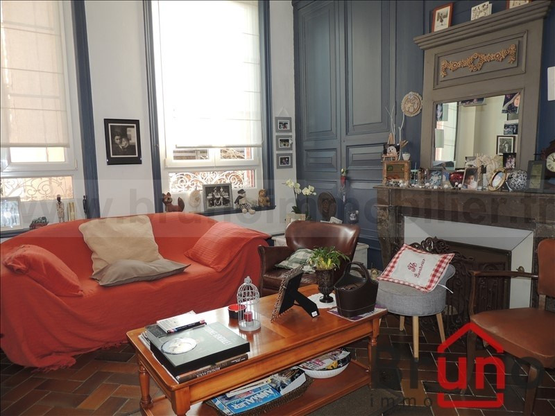 Deluxe sale house / villa Rue 587 900€ - Picture 11