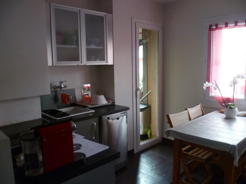 Vente appartement Échirolles 135000€ - Photo 1