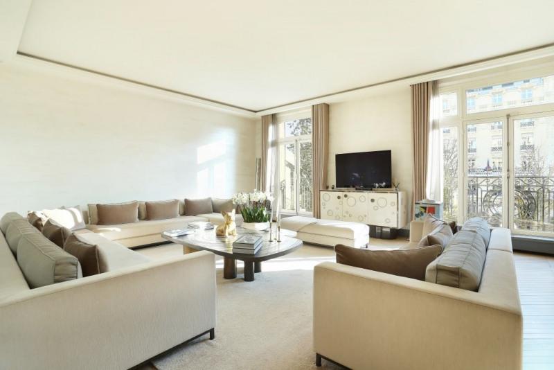 Престижная продажа квартирa Neuilly-sur-seine 3650000€ - Фото 2