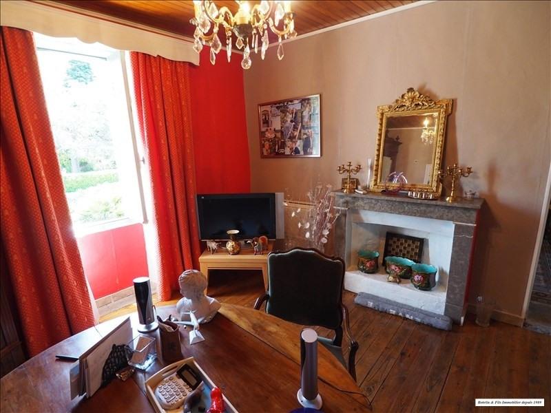 Immobile residenziali di prestigio casa Pont st esprit 895000€ - Fotografia 7