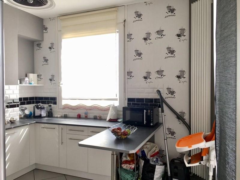 Sale apartment St chamond 105000€ - Picture 4