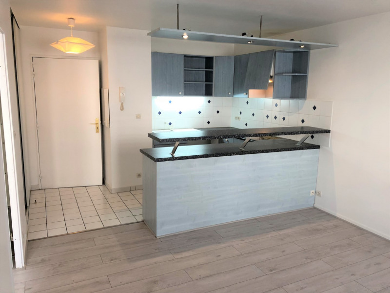 Location appartement Cergy 694€ CC - Photo 2