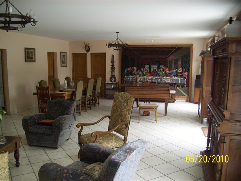 Sale house / villa Isbergues 395200€ - Picture 2