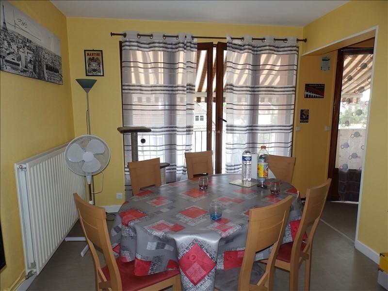 Vente appartement Moulins 76000€ - Photo 3
