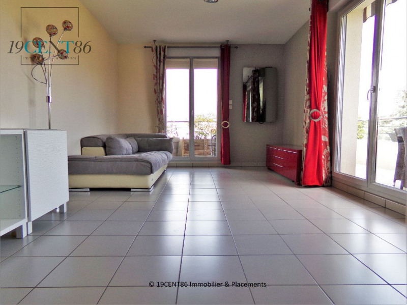 Vente appartement Vourles 228800€ - Photo 2