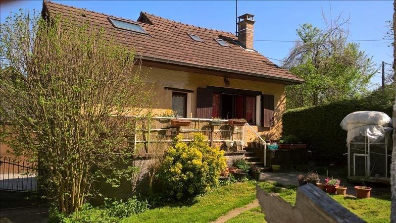 Sale house / villa Conjux 180000€ - Picture 1