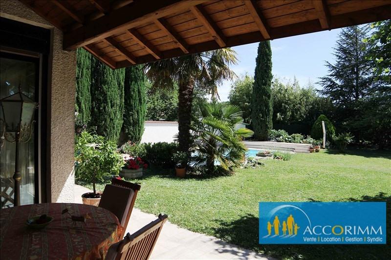 Vente de prestige maison / villa St priest 580000€ - Photo 2