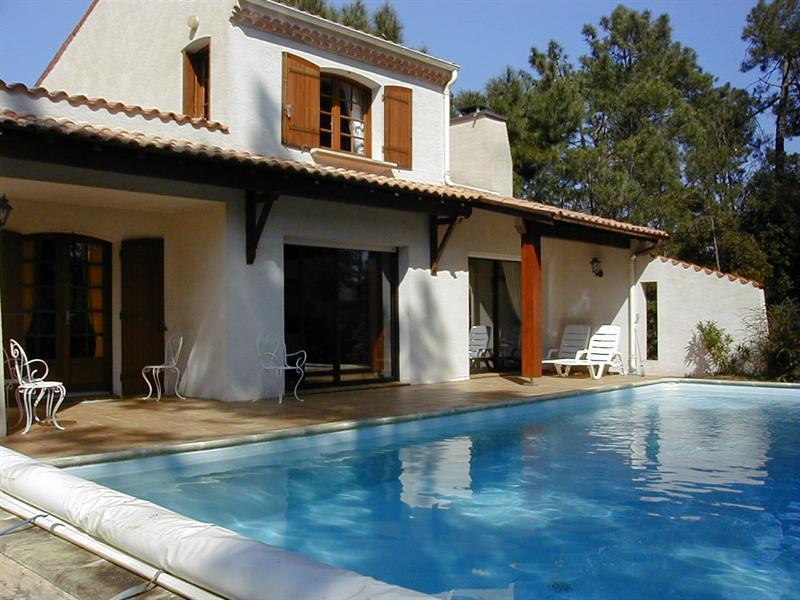 Sale house / villa Ronce les bains 553000€ - Picture 3