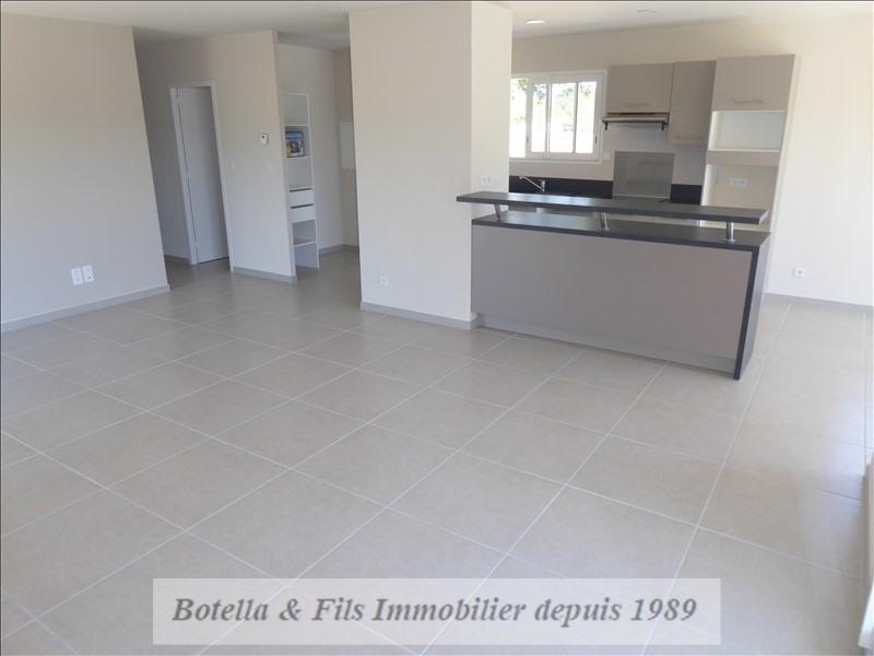 Sale house / villa Vallon pont d arc 242000€ - Picture 3