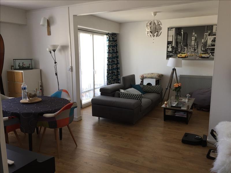 Vente appartement Poitiers 116600€ -  3