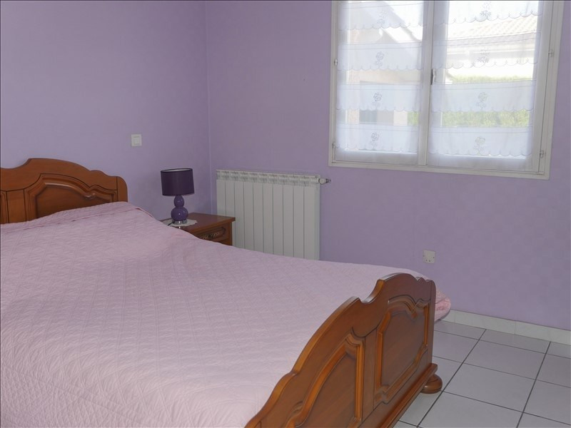 Sale house / villa La ville dieu du temple 257 000€ - Picture 6