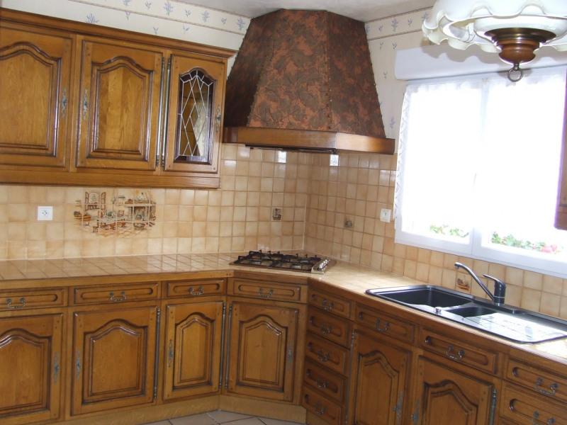 Vente maison / villa Sotteville les rouen 180000€ - Photo 10