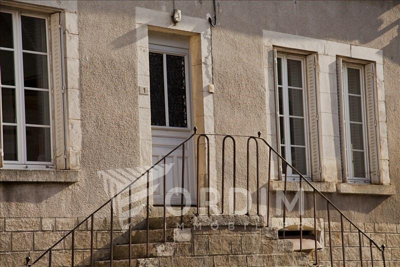 Vente maison / villa Etais la sauvin 79000€ - Photo 17
