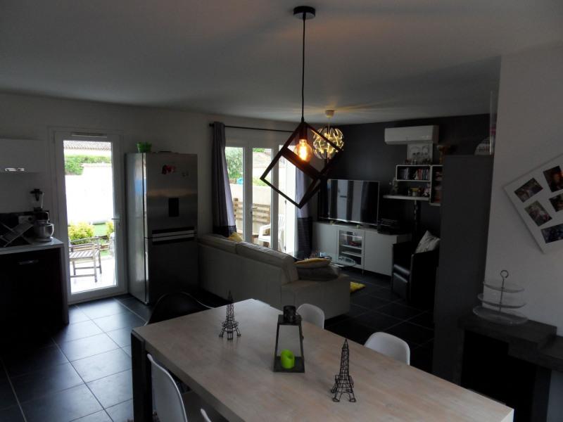 Sale house / villa Entraigues sur la sorgue 219000€ - Picture 5