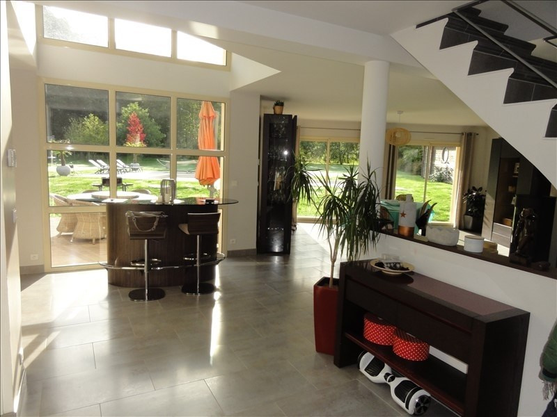 Vente de prestige maison / villa Montfort l amaury 890000€ - Photo 6