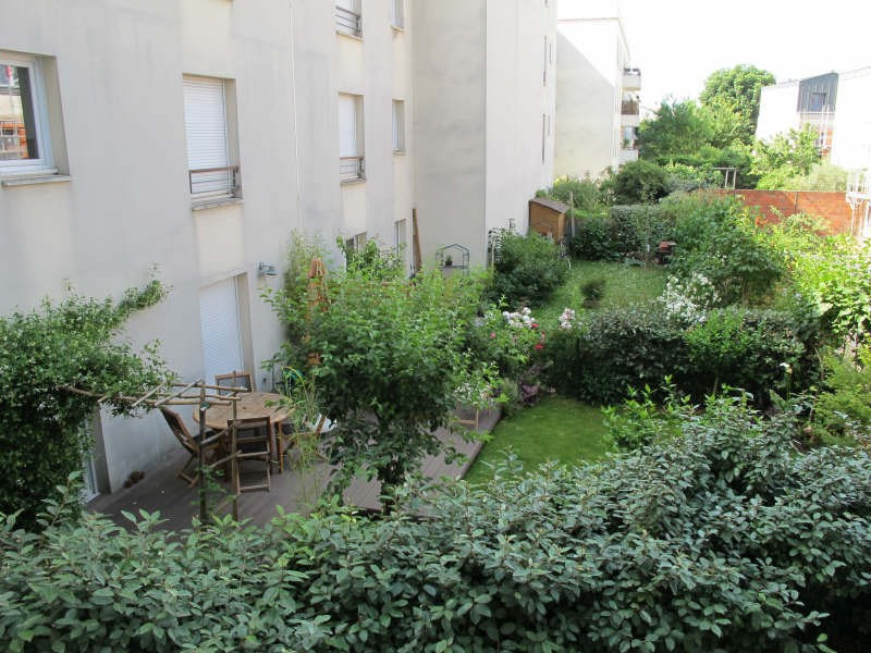 Vente appartement Bois colombes 369 000€ - Photo 3