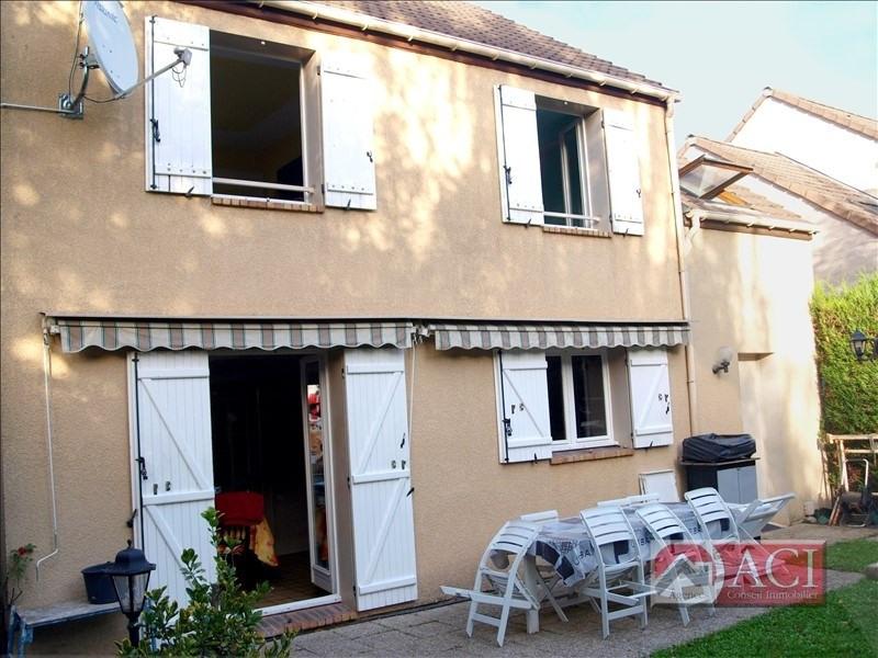 Vente maison / villa Montmagny 376950€ - Photo 1