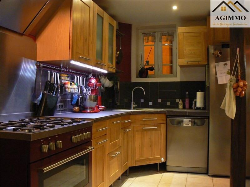 Vente maison / villa Mauvezin 215000€ - Photo 5