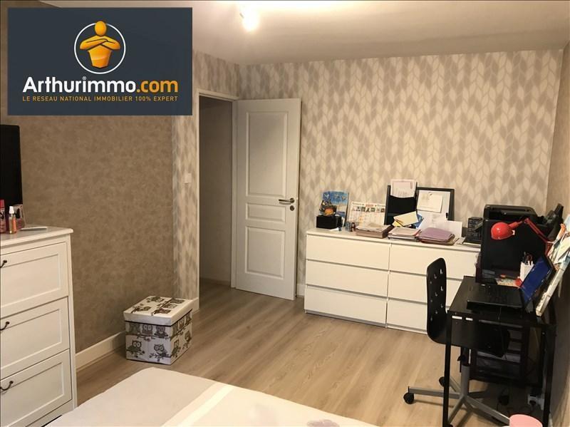 Sale house / villa St just la pendue 158000€ - Picture 6