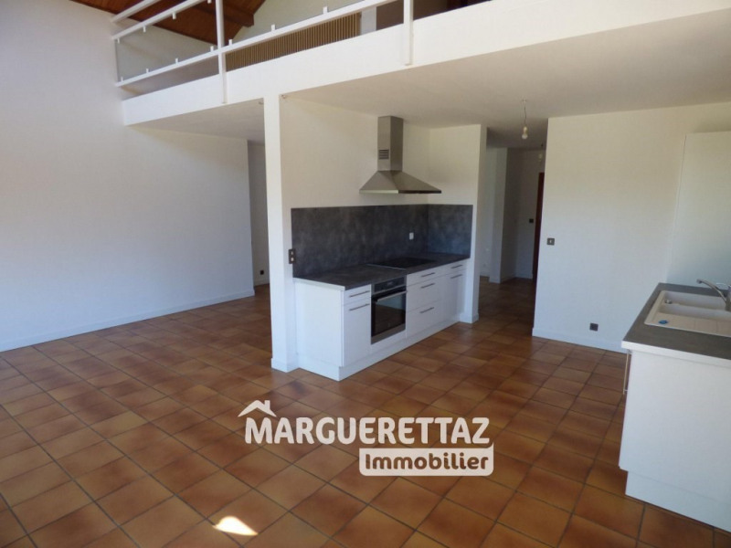 Sale house / villa Ville-en-sallaz 448000€ - Picture 6