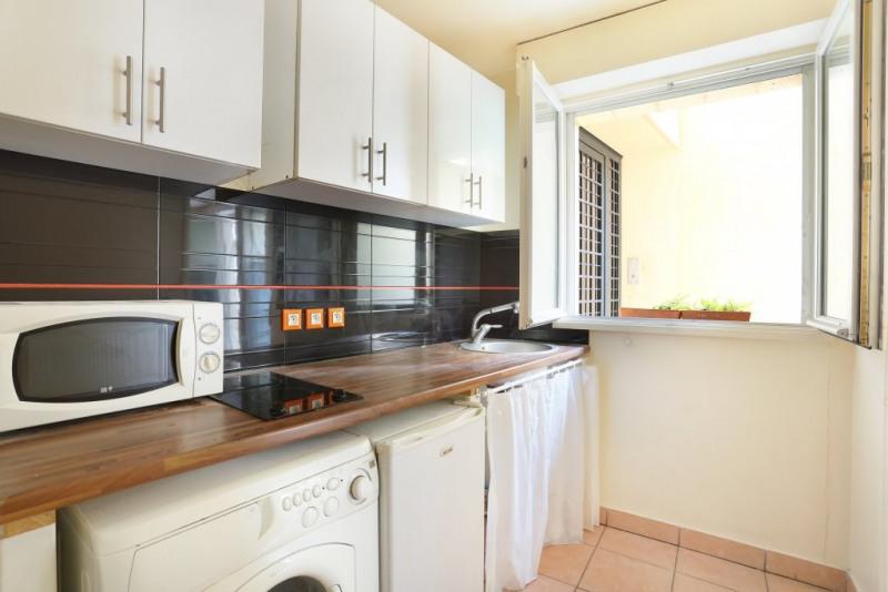 Vente de prestige appartement Paris 13ème 418500€ - Photo 4
