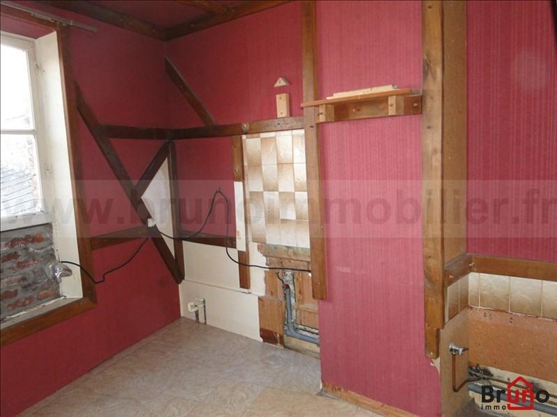 Revenda apartamento Le crotoy 213800€ - Fotografia 5