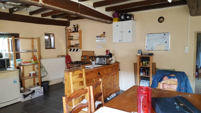 Vente maison / villa Cuisery 129 000€ - Photo 6