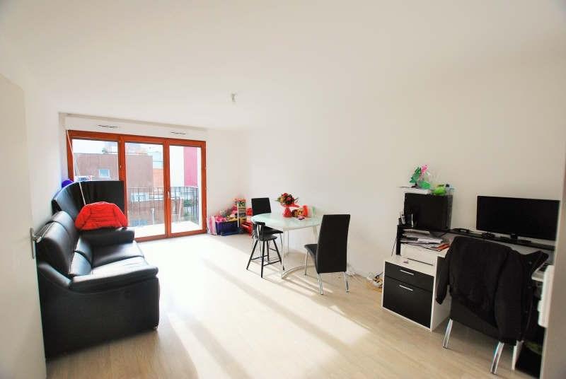 Vendita appartamento Bezons 254000€ - Fotografia 2