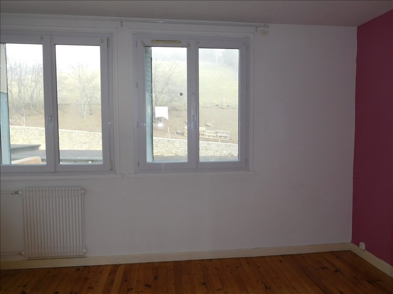 Rental apartment Le puy en velay 518,79€ CC - Picture 7