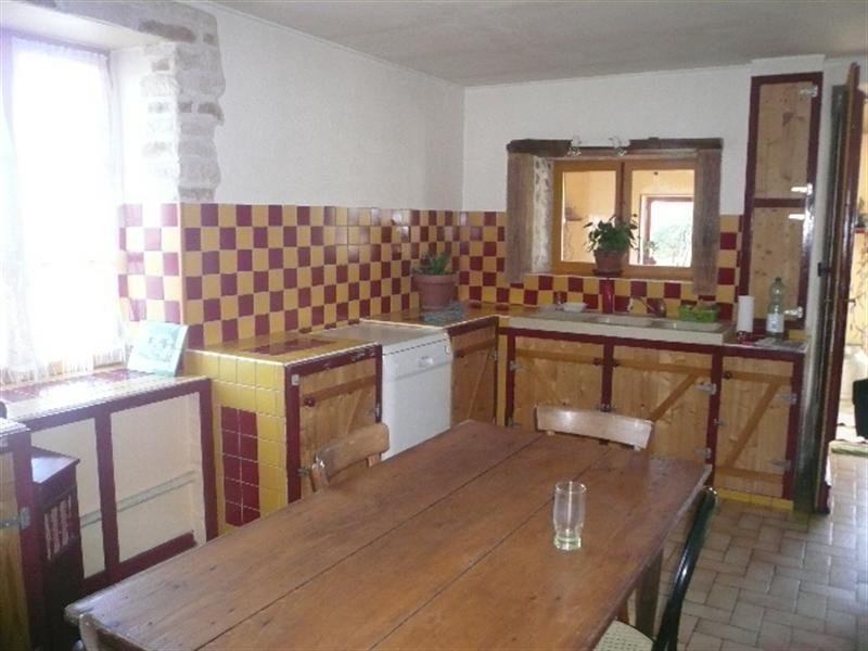 Vente maison / villa Avord 92000€ - Photo 2