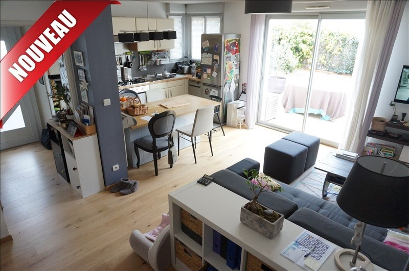 Vente appartement Toulouse 258 900€ - Photo 1