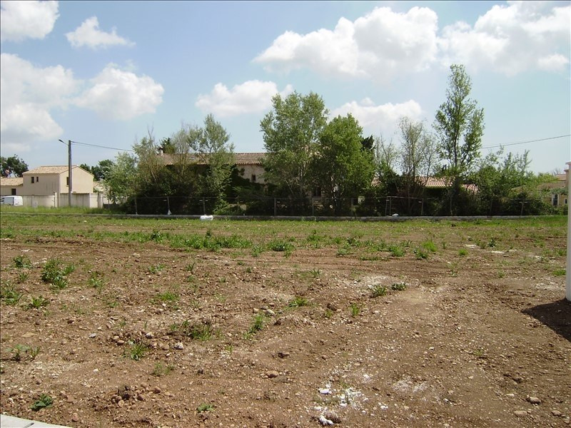 Vente terrain Salon de provence 205 000€ - Photo 3